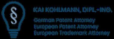 Kai Kohlmann Logo